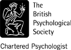The Brisitsh Psycological Society logo