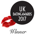 UK dating awards 2017 winner