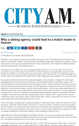 dating agency match in heaven