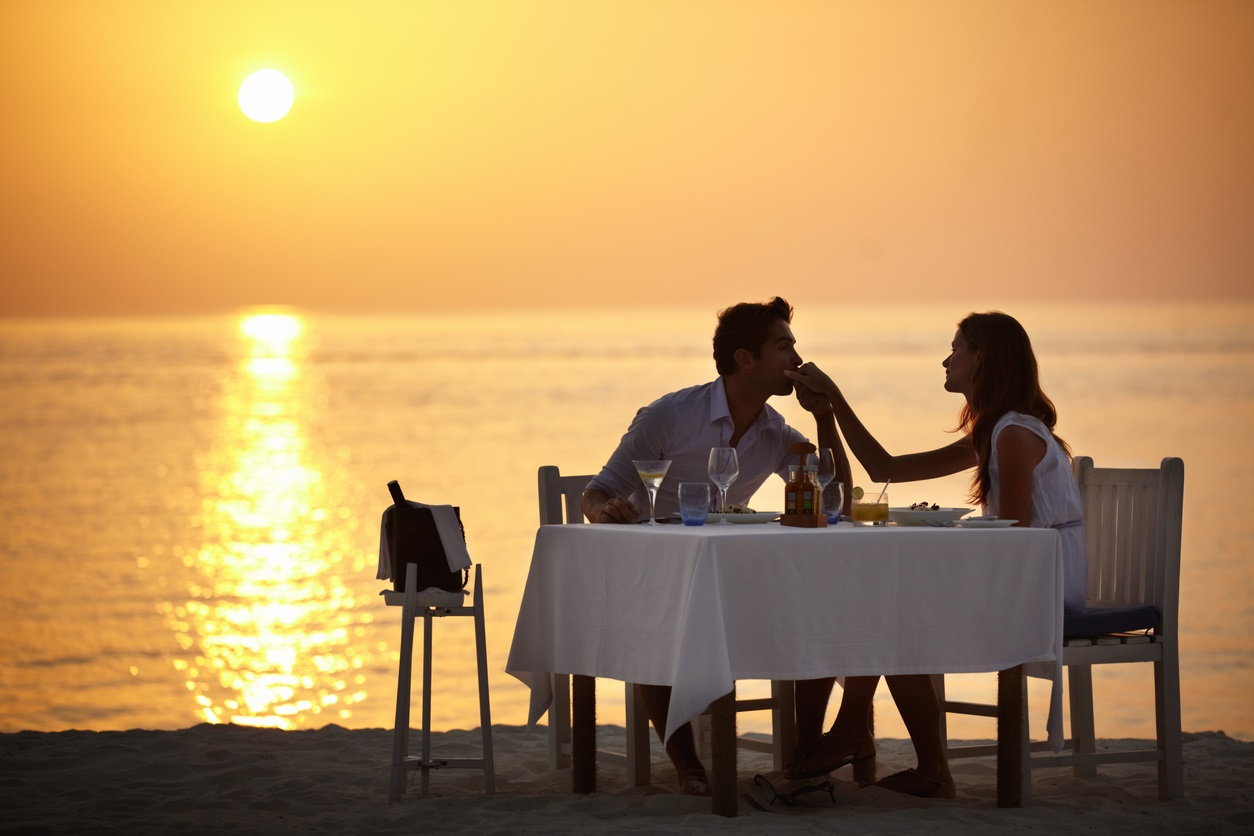 Dating for outdoor singles