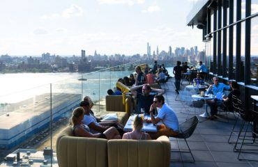 7 best places to take a date out - rooftop-bar-westlight